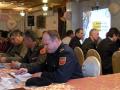 Встреча с примарским корпусом АТО Гагаузия.